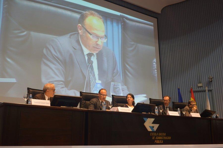 Mesa redonda: A formación da opinión pública e o tratamento dos temas penais nos medios de comunicación